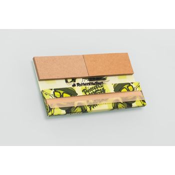 Pineapple Kush Papers Long Paper mit Tips