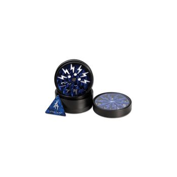 After Grow Thorinder Grinder 4-teilig Ø 62mm